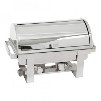 CaterChef Chafing dish ROLL-TOP