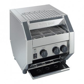 Milan Toast conveyor toaster