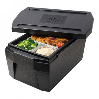 Thermo-cateringbox THERMO FUTURE BOX 1/1 GN